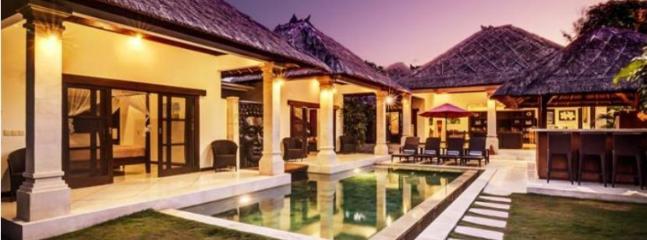 Villa Rama, Beautiful 3 Bedroom Seminyak Villa - Seminyak vacation rentals