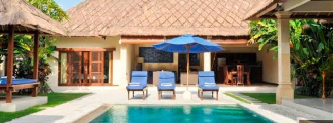 Villa Saphir, 4 Bedroom Seminyak Villa - Seminyak vacation rentals