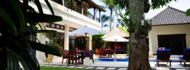 Villa Sayang, 4 Bedroom, 3 Bathroom Villa in Bali - Seminyak vacation rentals