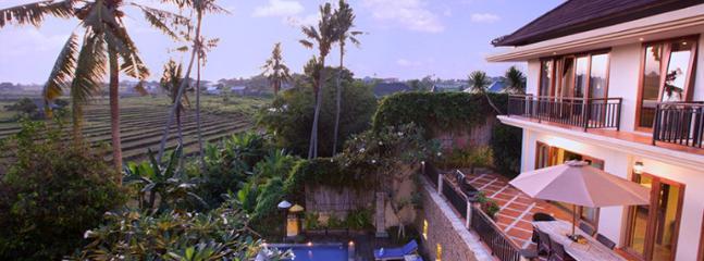 Villa Tembaga - Canggu vacation rentals