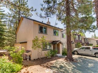 Well-decorated home w/ shared pools & hot tubs, just one block to the lake! - Tahoe City vacation rentals