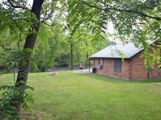 Bryson City/Cherokee River Cabin - Whittier vacation rentals