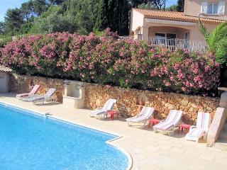 Comfortable villa 6p private pool, nice view Villecroze Var - Villecroze vacation rentals