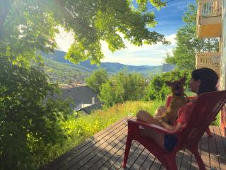 Romantic Historic Cottage – Walk to Main St. - Park City vacation rentals