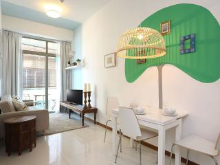 Mango Tree Theme - 1 Bedroom Apartment - Singapore vacation rentals