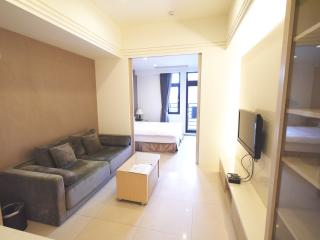 [805] Deluxe classic apartment - Taipei vacation rentals