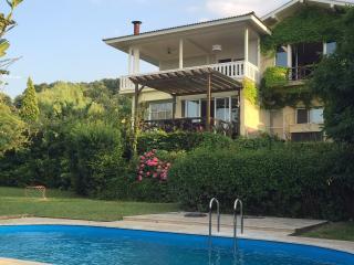 Beautiful 5 bedroom Sapanca Villa with Internet Access - Sapanca vacation rentals