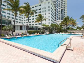 MIAMI BEACH✦✦✦OCEAN VIEW STUDIO✦✦✦BEACH FRONT - Miami Beach vacation rentals
