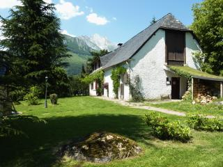 La Grange at Les Artigaux - Arrens-Marsous vacation rentals