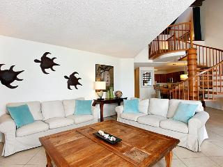 SPECIAL! Remodeled Kamaole Sands 3BR Best Location - Kihei vacation rentals