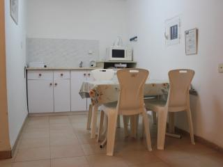 Nice House with A/C and Television - Sde Eliezer vacation rentals