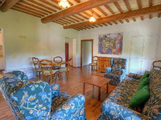 Nice Townhouse with Internet Access and A/C - Sassoferrato vacation rentals