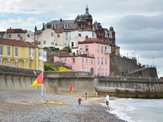 The Old Lookout Beachfront Apartment on promenade - Cromer vacation rentals