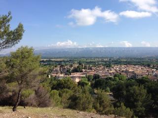 maison en provence entre Alpilles et Luberon - Alleins vacation rentals