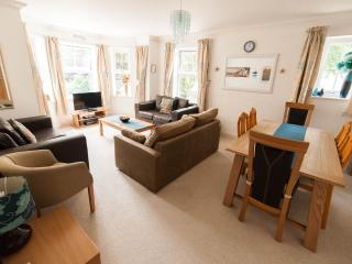 Sea Dreams in Bournemouth - Bournemouth vacation rentals