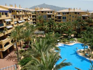 Stunning Views 3 Beds/3 Baths Beach & Town 5 Mins - San Pedro de Alcantara vacation rentals