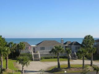 4 bedroom House with A/C in Pawleys Island - Pawleys Island vacation rentals