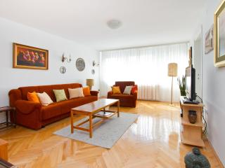 Nice 1 bedroom Vacation Rental in Zagreb - Zagreb vacation rentals
