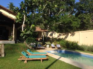 Nice 3 bedroom Villa in Talpe - Talpe vacation rentals