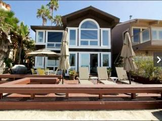 391 - Beautiful Large Family Beach Home. Sleeps 10. - Dana Point vacation rentals