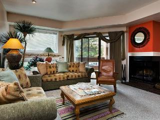 3BR/2BA Cozy Park City Condo with 2 Floors - Park City vacation rentals