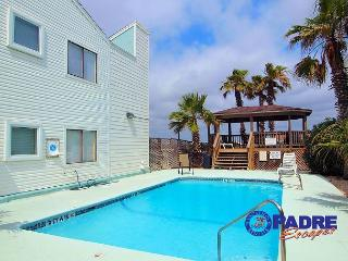Great looking 1 bedroom condo close to the beach! - Corpus Christi vacation rentals