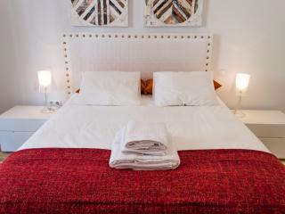Apto. de diseño en Puerta del Sol 4 - Madrid vacation rentals