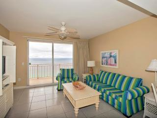 Splash Resort 1702E - Panama City Beach vacation rentals