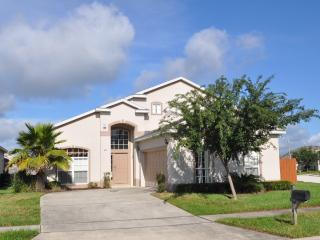 Paradise Villa, 15 mins from Disney, 5 bed villa - Davenport vacation rentals