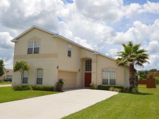 Sunset Villa, Upgraded large 6 bed villa - DISNEY - Davenport vacation rentals