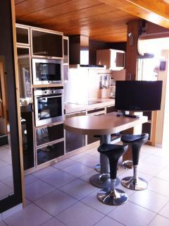 appart.clim. sur île des marinas - Cap-d'Agde vacation rentals