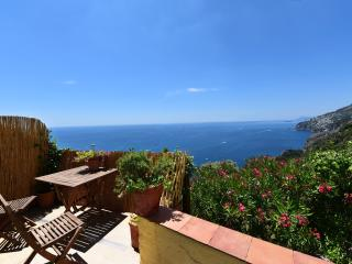 Cozy House with Internet Access and Kettle - Conca dei Marini vacation rentals