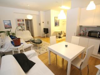 Modern Apartment at Sundbyberg - Stockholm vacation rentals
