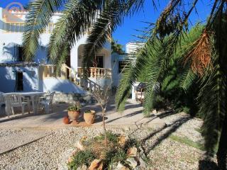 MJ000156 Charming 3 Bed Villa - Moraira vacation rentals