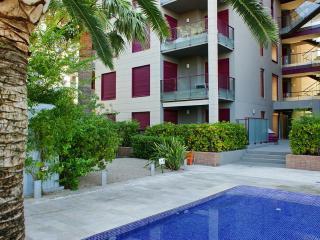 apartamento en Denia en la 1-a linea del mar - Denia vacation rentals