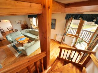 Apartment type C Villa Beatrice, T. Lomnica - Tatranska Lomnica vacation rentals
