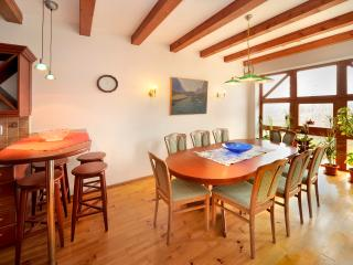 Apartment type C Villa Beatrice, T. Lomnica - Tatranska Lomnica vacation rentals