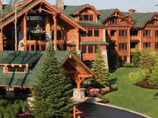 Whiteface Lodge Available for Ironman - Lake Placid vacation rentals