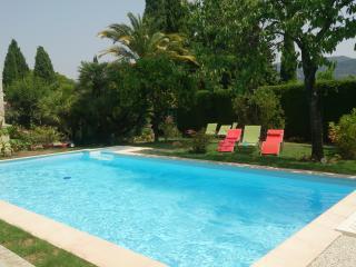 Villa Clémentine - Nice vacation rentals