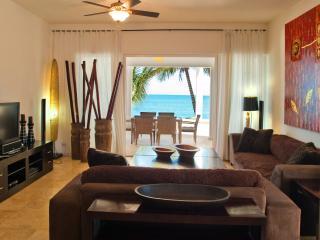 Luxury Beachfront Condo in Cabarete - Cabarete vacation rentals