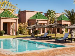 Luxurious traditional villa in private estate - Had Abdallah Rhiat vacation rentals