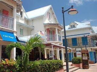 CoCoKreyol - Grenadine - Trois-Ilets vacation rentals