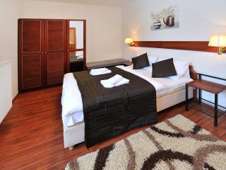 Depandance Magnolia Apartment B 4+2 T.Lomnic - Tatranska Lomnica vacation rentals