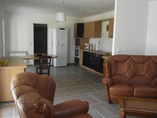 Nice Condo with Internet Access and Television - Lodeve vacation rentals