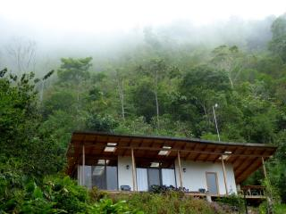 Cloudbridge Nature Reserve, Casita Blanca - San Gerardo vacation rentals