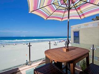 Beachfront Penthouse - San Diego vacation rentals