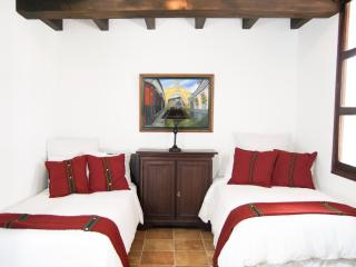 Comfortable House with Internet Access and Grill - Antigua Guatemala vacation rentals