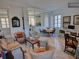 Luxury apartment in Cádiz Centre - Cadiz vacation rentals