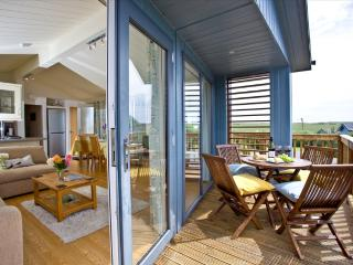 Seashells, Salcombe Retreat located in Salcombe, Devon - Salcombe vacation rentals