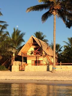 Nice Villa with Deck and Internet Access - Vilanculos vacation rentals